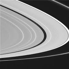 Cassini Division